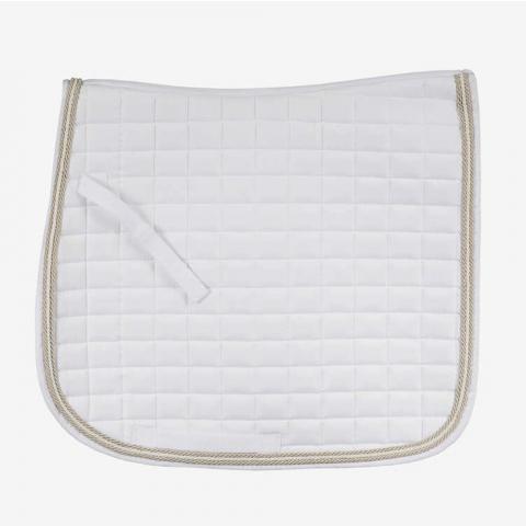Czaprak HORZE Windsor Dressage biały