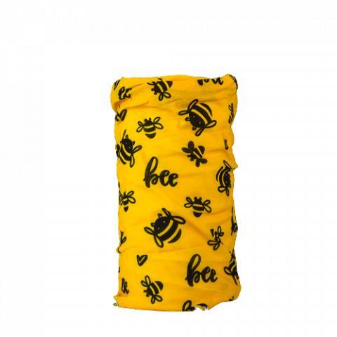 Chusta wielofunkcyjna Comodo żółta
