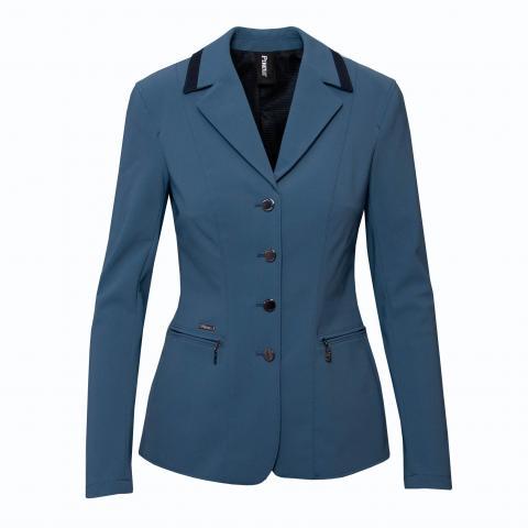 Frak damski Pikeur Klea Vario Vintageblue, niebieski 2020