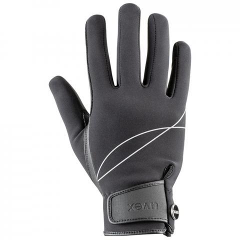 Rękawiczki zimowe UVEX CRX700 czarne
