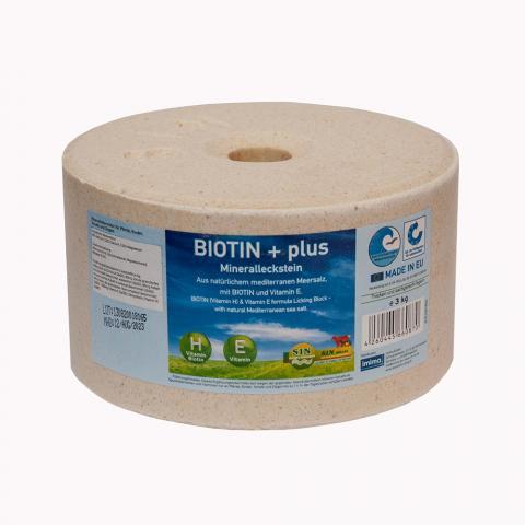 Lizawka Imima Biotin Plus