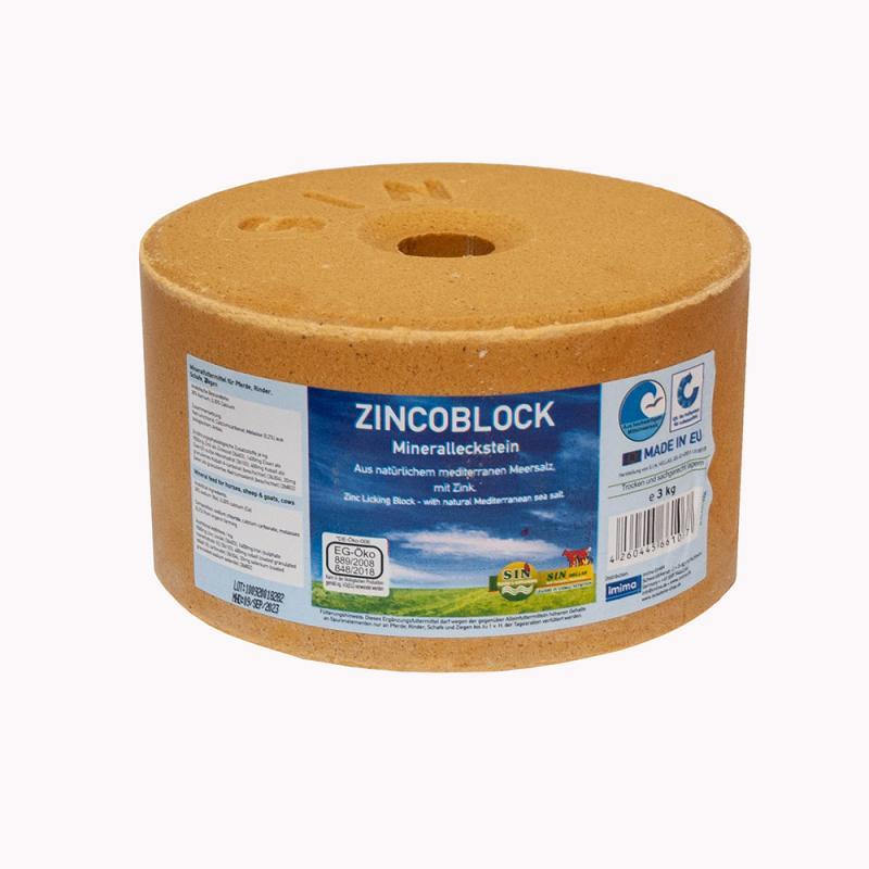 Lizawka Imima Zincoblock