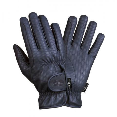 Rękawiczki zimowe FP Grippi Winter czarne