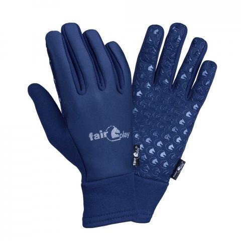 Rękawiczki FP Cortina granatowe
