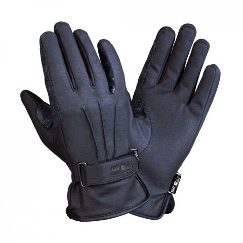 Rękawiczki zimowe FP Makalu czarne