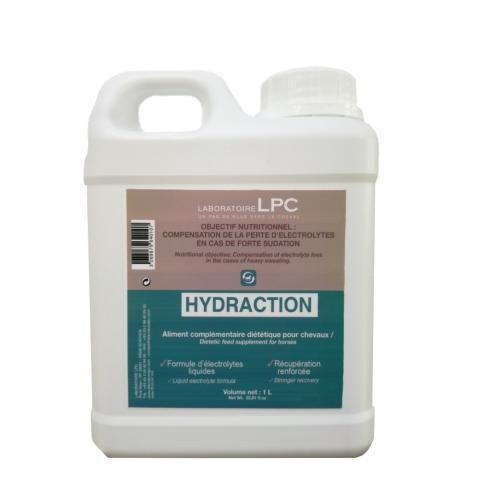 Elektrolity w płynie LPC Hydraction