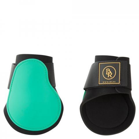 Ochraniacze BR tył Emerald - jasnozielony