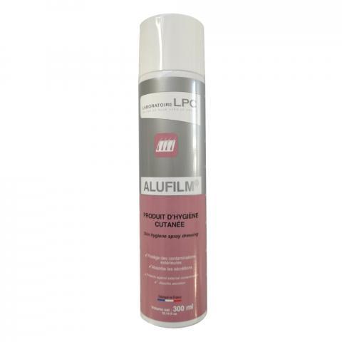 Opatrunek natryskowy LPC Alufilm spray