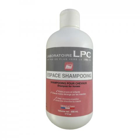 Szampon LPC Espace Shampoo