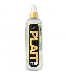 Preparat do utrwalania koreczków NAF Plait It Up spray