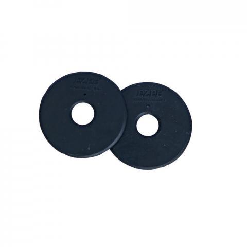 Ślinianki Busse czarne