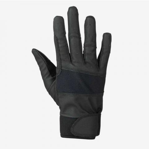 Rękawiczki neoprenowe Horze damskie czarne