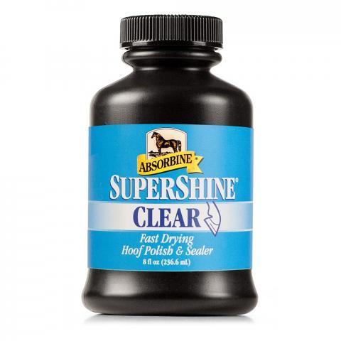 Nabłyszczacz do kopyt Absorbine SuperShine bezbarwny