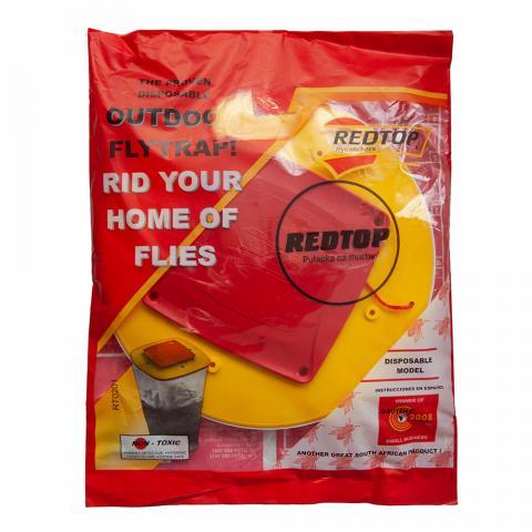 Pułapka na muchy RedTop