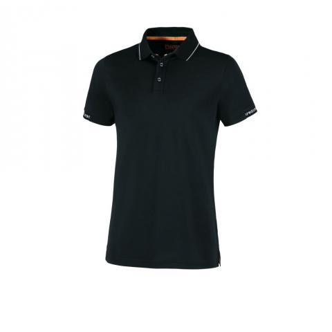 Koszulka męska polo Pikeur Finno ciemnozielona 2021
