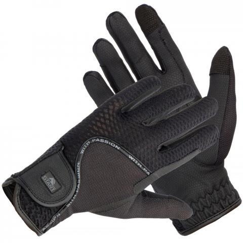 Rękawiczki Start Morotai czarne