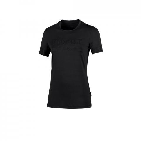 Koszulka damska Pikeur Loa Black, czarna 2021