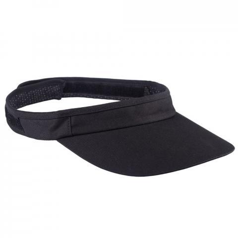 Czapka na kask QHP black, czarna