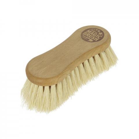 Szczotka Magic Brush profilowana długi włos soft