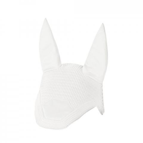 Nauszniki Eskadron Basics Sport white, białe