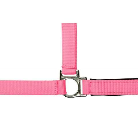 Kantar HKM Stars Softice neon różowy