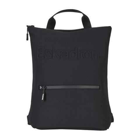 Plecak Eskadron Reflexx Black, czarny 2021