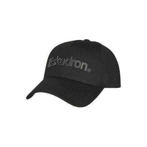 Bejsbolówka Eskadron Reflexx Mesh Black, czarna 2021