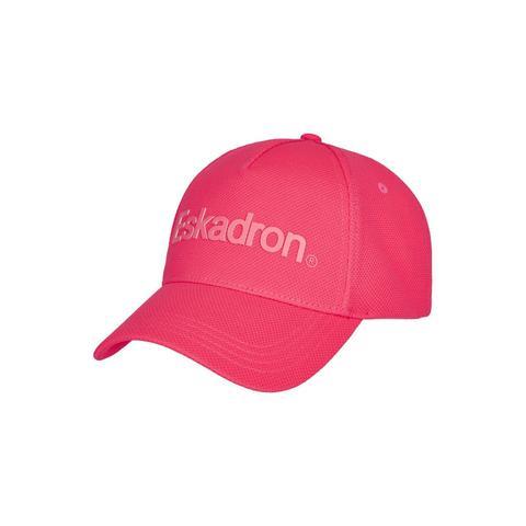 Bejsbolówka Eskadron Reflexx Mesh Pink, różowa 2021