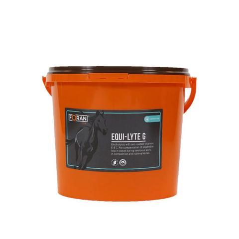 Elektrolity w proszku Foran Equi-Lyte G