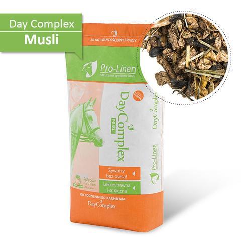 Musli Day Complex Pro-Linen