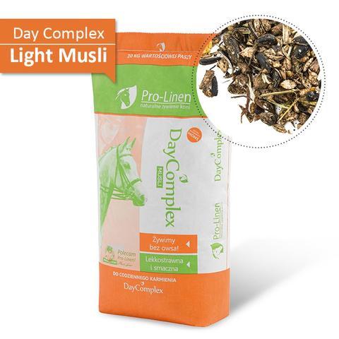 Musli Day Complex Light Pro-Linen
