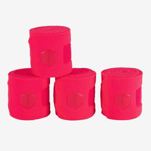 Bandaże polarowe Eskadron Reflexx Pink, różowe 2021