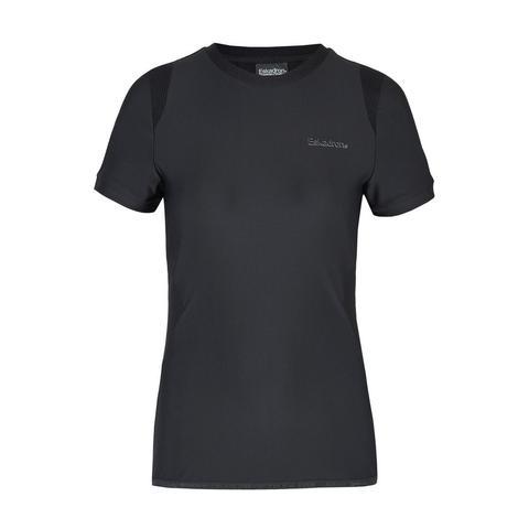 Koszulka Eskadron T-Shirt Reflexx Black, czarna 2021