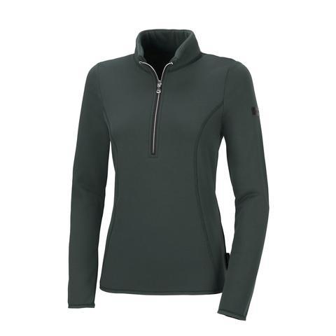 Bluza polarowa damska Pia Functional Antique Green 2021
