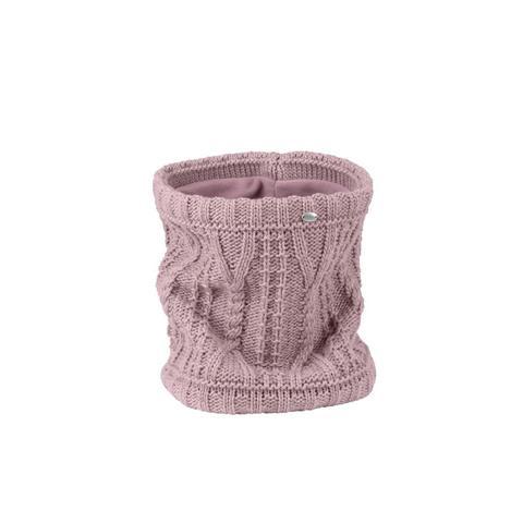 Komin Pikeur Violet Grey, pudrowo-różowy 2021