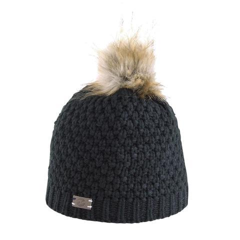 Czapka zimowa Busse Clarie czarna