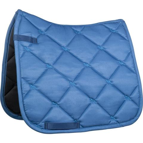 Czaprak HKM Horses niebieski