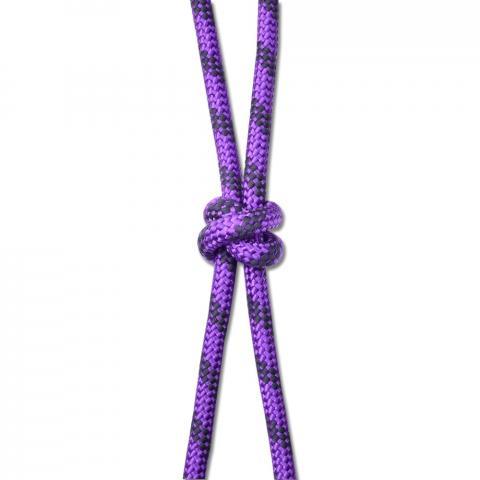 Kantar sznurkowy fioletowy