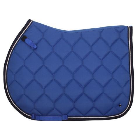 Czaprak Girona Victoria Blue niebieski