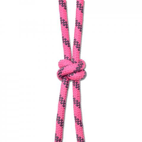 Kantar sznurkowy różowy