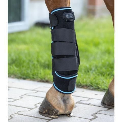 Ochraniacz wielofunkcyjny na nogę Waldhausen W-Health and Care Boot czarny