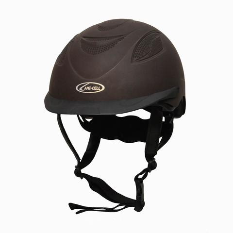 Kask Lamicell Ventex Classic brązowy