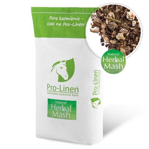 Mesz Natural Herbal Mash Pro-Linen