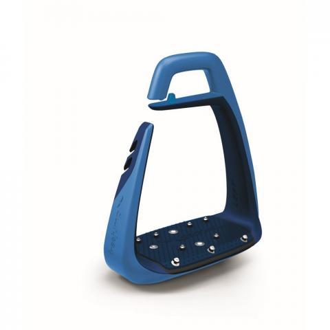 Strzemiona Freejump Soft Up Classic dorośli blue-navy, niebieski-granat