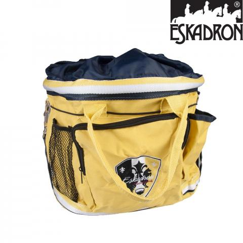 Torba na akcesoria Eskadron CS lime, żółta AW2016