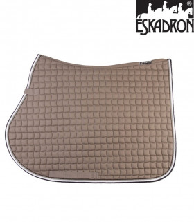Czaprak Eskadron CS Cotton walnut, beżowy AW2015