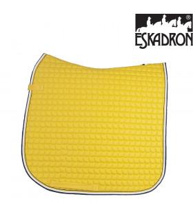 Czaprak Eskadron CS Cotton lime, żółty AW2016