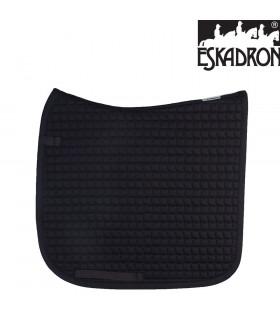 Czaprak Eskadron Standard Cotton black, czarny