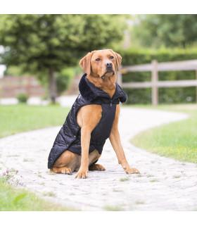Derka dla psa Eskadron Platinum black, czarna 2018