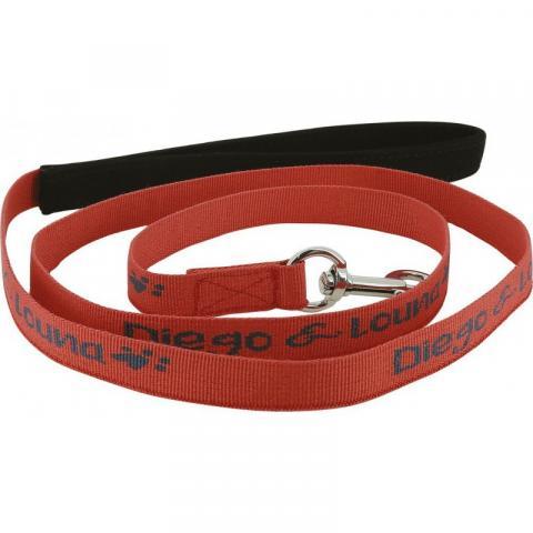 Smycz dla psa Ekkia Diego & Luna